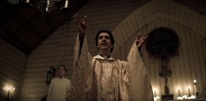 Crítica de 'Misa de medianoche' (2021) - Miniserie Netflix