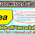 Missed call alert in idea || idea missed call alert activation code || BeSmartBuddy
