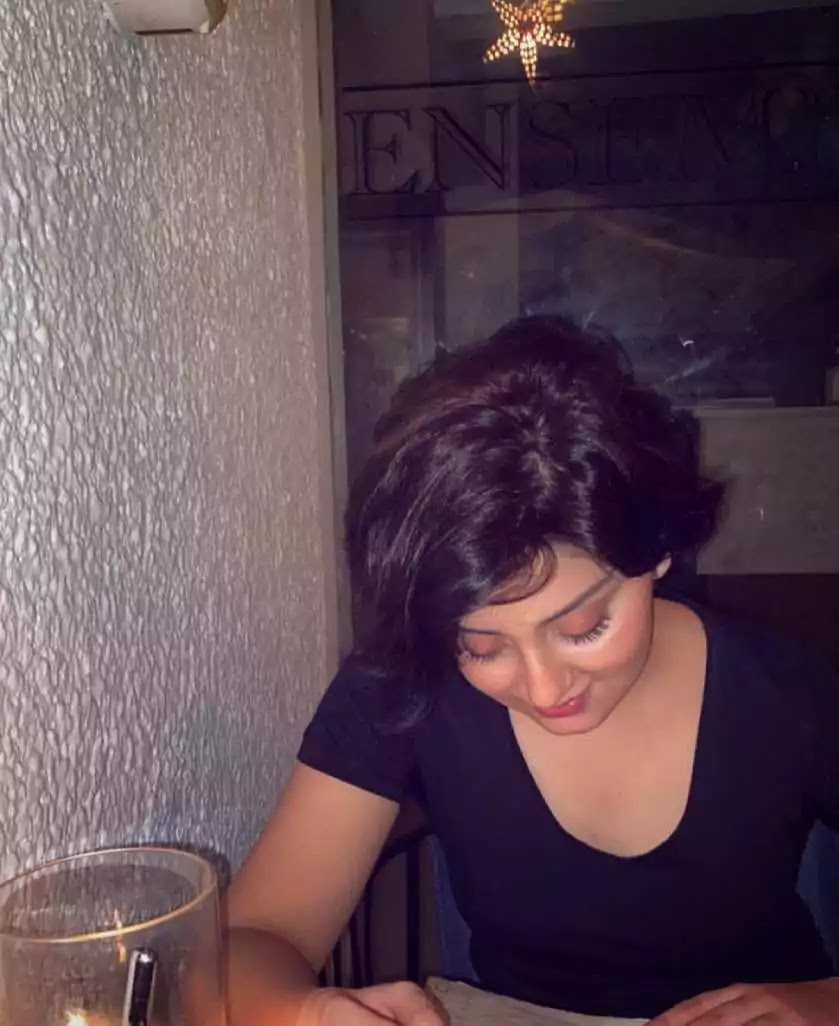 Alizeh Shah Singing Beautiful Song O Re Piya