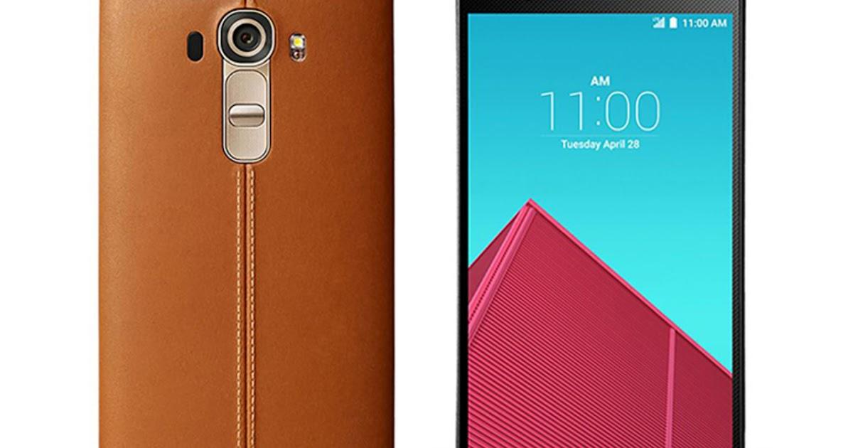 Tutorial Flashing Update LG G4 Via Kdztool - android