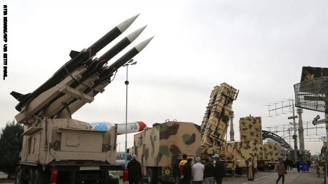 في أول رد على مقتل سليماني.. الحرس الثوري الإيراني يقصف قاعدة تضم قوات أمريكية بالعراق