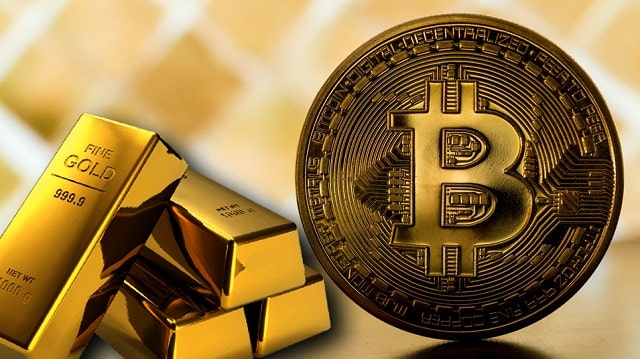better investment gold vs bitcoin