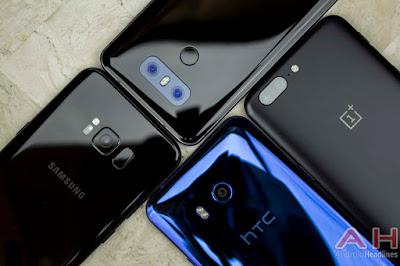 Una nova tecnologia podria revolucionar l'ús del telèfon intel·ligent