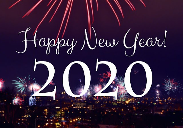 Happy New Year 2021 Wishes Collection: wishes, messages, quotes