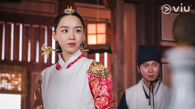 Sinopsis Drama Mr Queen, Jiwa Fukboy Terperangkap Dalam Tubuh Ratu