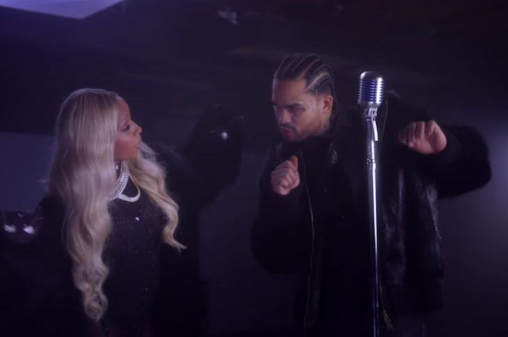 Watch: Dave East - Know How I Feel Featuring Mary J. Blige