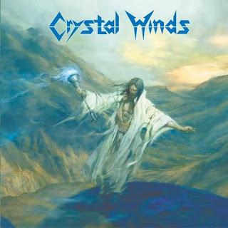 Το ομότιτλο ep των Crystal Winds