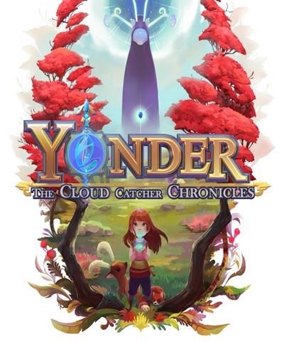 โหลดเกมส์ Yonder: The Cloud Catcher Chronicles - Knots That Bind