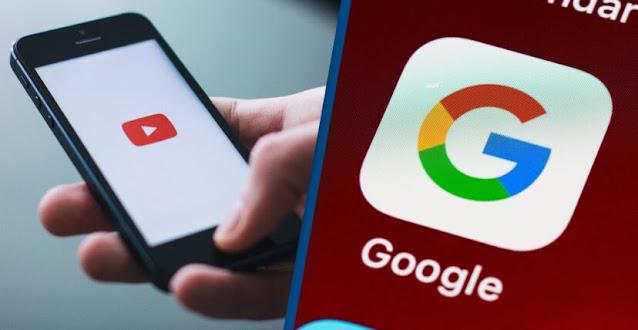 YouTube Down Saat Google melakukan Pemadaman Massal di Seluruh Dunia
