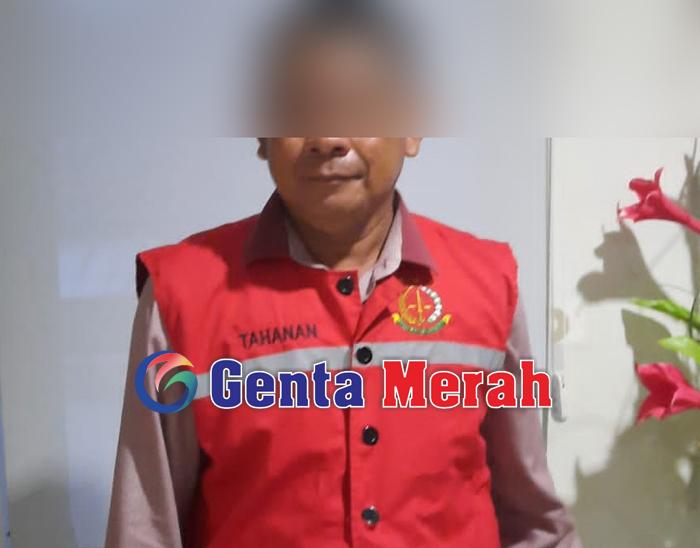 Dugaan Korupsi DD, Mangkir Tiga Kali Dalam Pemanggilan Kades Beringin Dijemput Paksa