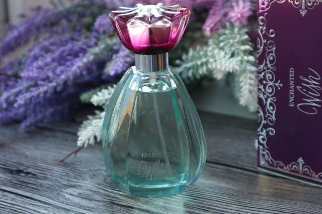 Туалетная вода Mary Kay Enchanted Wish Eau de Toilette