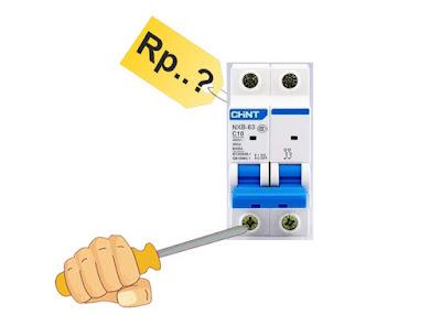 Pemasangan listrik harus dikerjakan oleh orang sudah berpengalaman, demi mendapatkan hasil yang maksimal sesuai kebutuhan