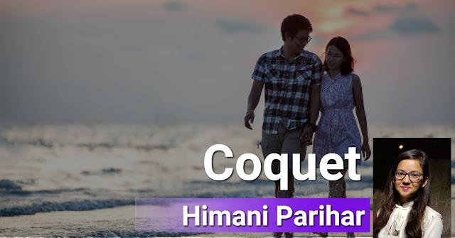 Coquet