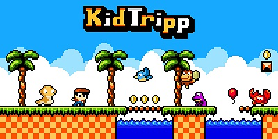 Kid Tripp Review
