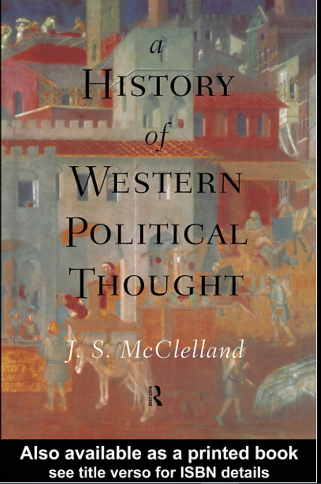 History-of-Western-Political-Thought-For-All-Competitive-Exam-PDF-Book