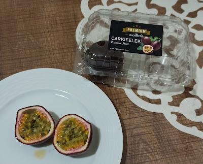 Çarkıfelek (Pasiflora, Passion Fruit) Tropikal Meyvesi Nedir?, Nasıl Yenir ve Faydaları Nelerdir?