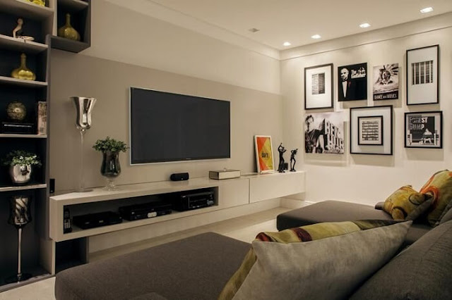 room-with-home-theater