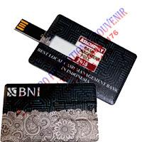 Flashdisk Kartu | Flash disk Kartu Murah | Kartu Nama - FDCD04