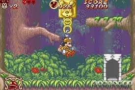 great circus snes