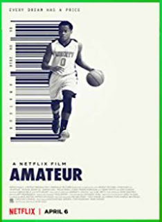 Amateur (2017) | DVDRip Latino HD GDrive 1 Link