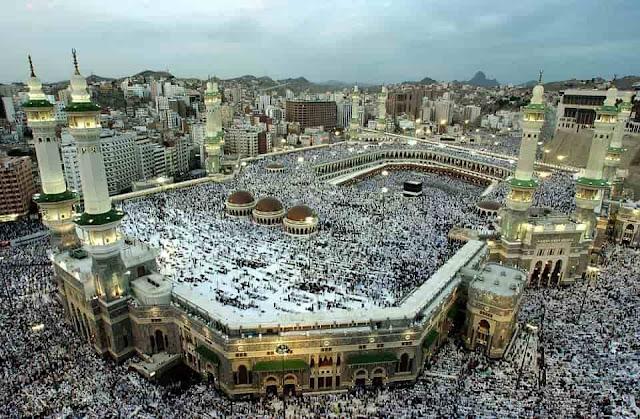 Masjid Dalam Perjalanan Sejarah Islam