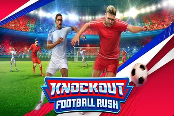 Main Gratis Slot Demo Knockout Football Rush Habanero