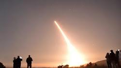 Northrop Grumman ký hợp đồng trị giá 2,3 tỷ USD chế tạo tên lửa đạn đạo xuyên lục địa Minuteman III