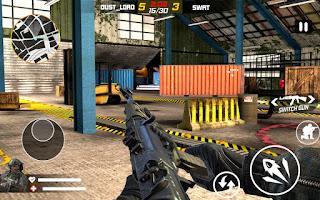 Frontline Combat Sniper Strike v1.0