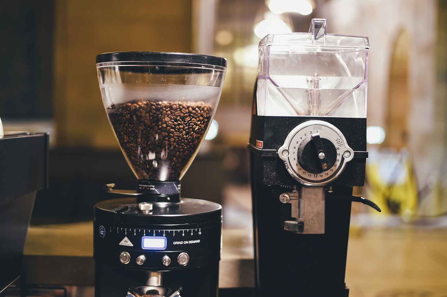 Things to Consider When Buying a Coffee Grinder
