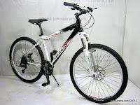 C 26 Inch Element Smart 4 HardTail Mountain Bike