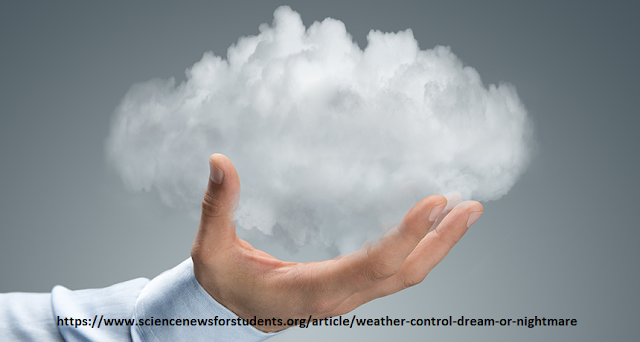 Teknologi Modifikasi Cuaca atau Hujan Buatan, begini prosesnya
