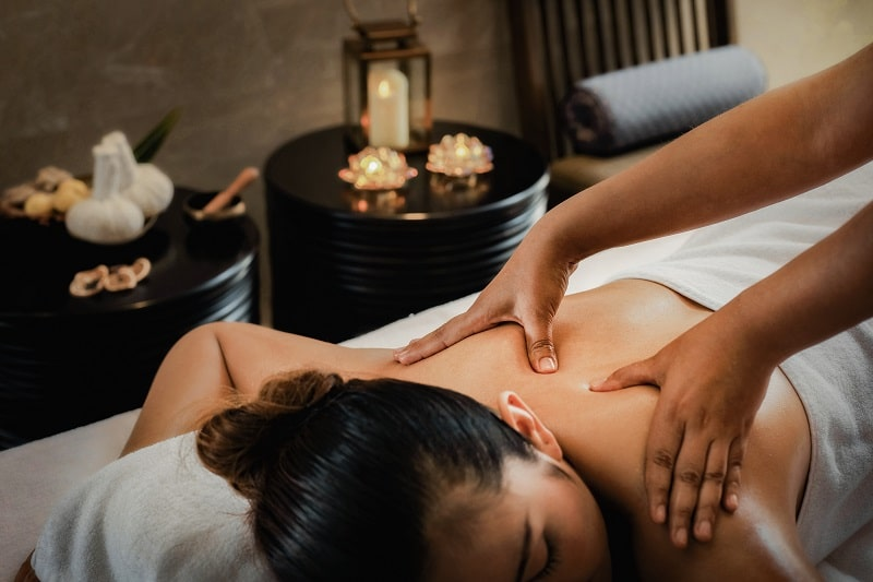 Sofitel Signature Massage
