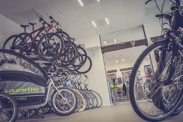 toko sepeda semarang termurah
