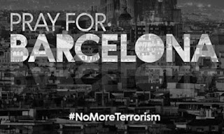 Preso  3° suspeito do atentado em Barcelona