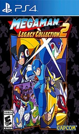 large - Mega Man Legacy Collection 2 PS4-PROTOCOL