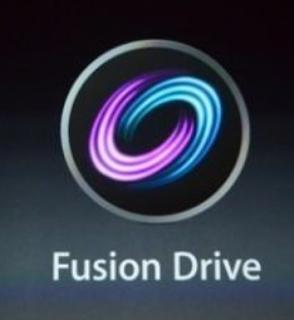 APA ITU FUSION DRIVE??? KOMBINASI HDD DAN SSD MILIK APPLE