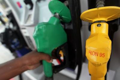 Masih Ramai Pengguna Salah Faham Mengenai RON95, RON 95 vs RON 97, what is RON 95 ?
