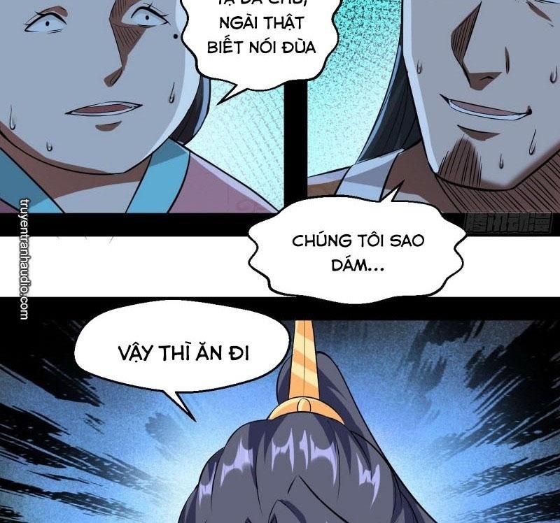 Ta Là Tà Đế chap 85 - Trang 38