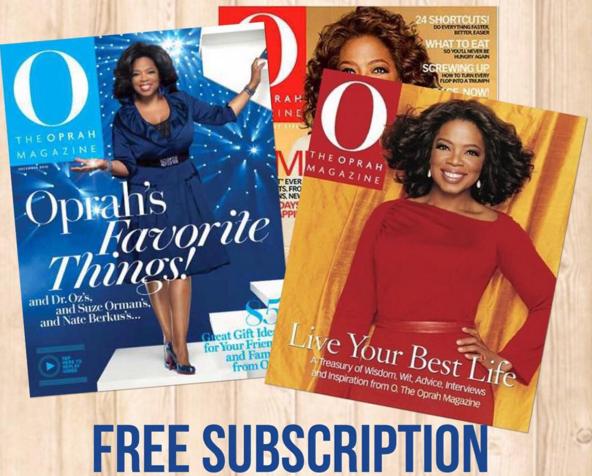 Mercury Magazines - Get Started!