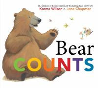 ABC's & 123's storytime, counting storytime