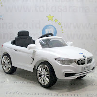 Mobil Mainan Aki Pliko Coupe