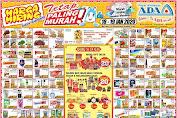 Katalog Promo ADA Swalayan Terbaru 25 - 26 Januari 2020
