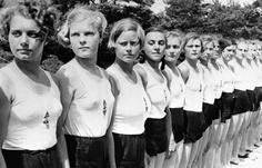 League of German Girls worldwartwo.filminspector.com