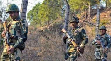 Border Security Force,Bangladesh,India border