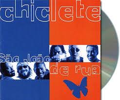cd chiclete com banana so joo de rua 2000