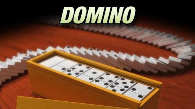 Cara Bermain Domino Draw Standar