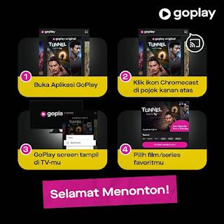 Nonton Film Lewat GoPlay