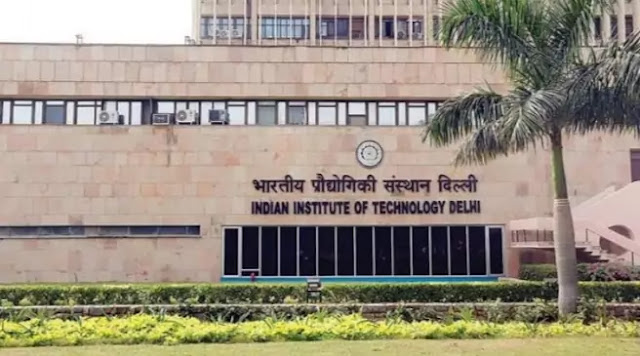 IIT Delhi details review and information