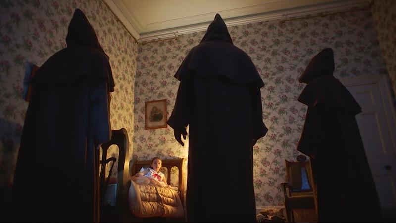 The Banishing | Horror Film Review