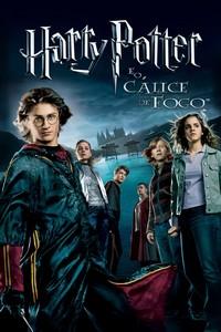 Harry Potter e o Cálice de Fogo (2005) Dublado 720p